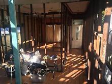 Baltic Pine 150mm wide Floorboards Croydon Burwood Area Preview