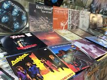 Buy/Sell/Trade Vinyl Records, CDs & DVD sale Greenslopes Brisbane South West Preview