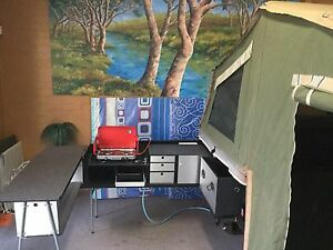 Cavalier Deluxe Off Road Camper Trailer Balcatta Stirling Area Preview