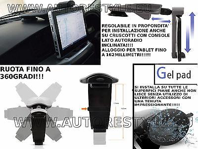 Hr-N750max Halterung Gel Pad Selbst Oberflächen Raue Tablet Nexus Galax Tab