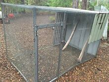Aviary/ chicken coupe Lake Macdonald Noosa Area Preview