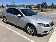 2010 Ford Falcon FG XT - 6 Speed Auto Wadalba Wyong Area Preview