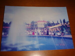 Singapore-1994-Faded-3R-Color-Photograph-View-at-Fantasy-Island-Sentosa