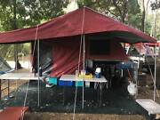 Camper Trailer offroad in great condition Middle Ridge Toowoomba City Preview
