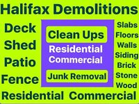 Junk Removal Residential & Commercial