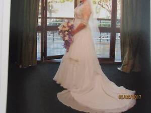 Maggie Sottero Couture Bridal Gown with Swarovski Crystals Bundall Gold Coast City Preview
