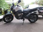Yamaha MT03 (660) Lismore Lismore Area Preview