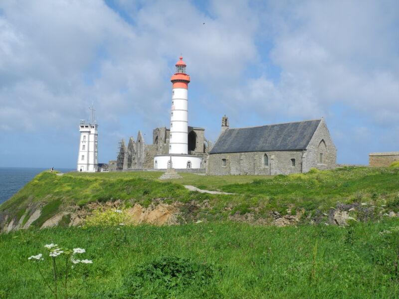 Pointe Saint-Mathieu - Bretagne