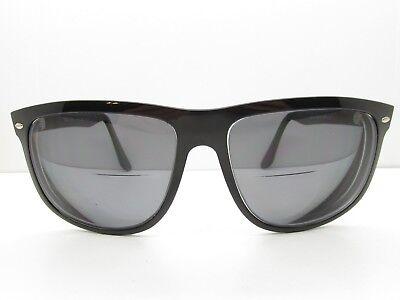 RAY-BAN 4147 601/58 Boyfriend Sport Horn-rim EYEGLASSES FRAMES 60-15-153 (Ray Ban Boyfriend Glasses)
