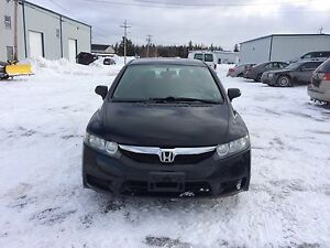 2009 Honda Other DX-A Sedan $5500 HST Included!