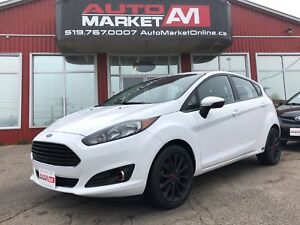 2014 Ford Fiesta SE, Alloys, WE APPROVE ALL CREDIT