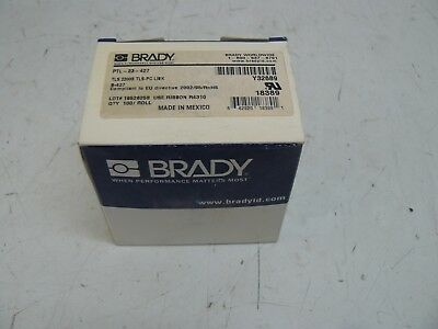 Brady Ptl-23-427 Labels For Tls2200 New