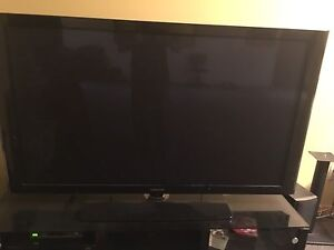 Samsung TV 58 inch for sale