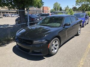 Dodge Charger SXT 2016 Garantie Chrysler 160000km