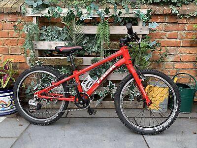 Trek Superfly 20 Kids Bike 10spd Conversion SRAM XX