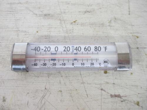NSF Refrigerator Thermometer