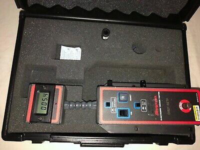 Snap On Electronic Torque Tester Qc2ett250