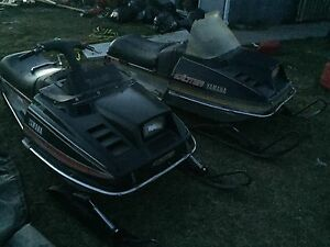 Yamahas for sale