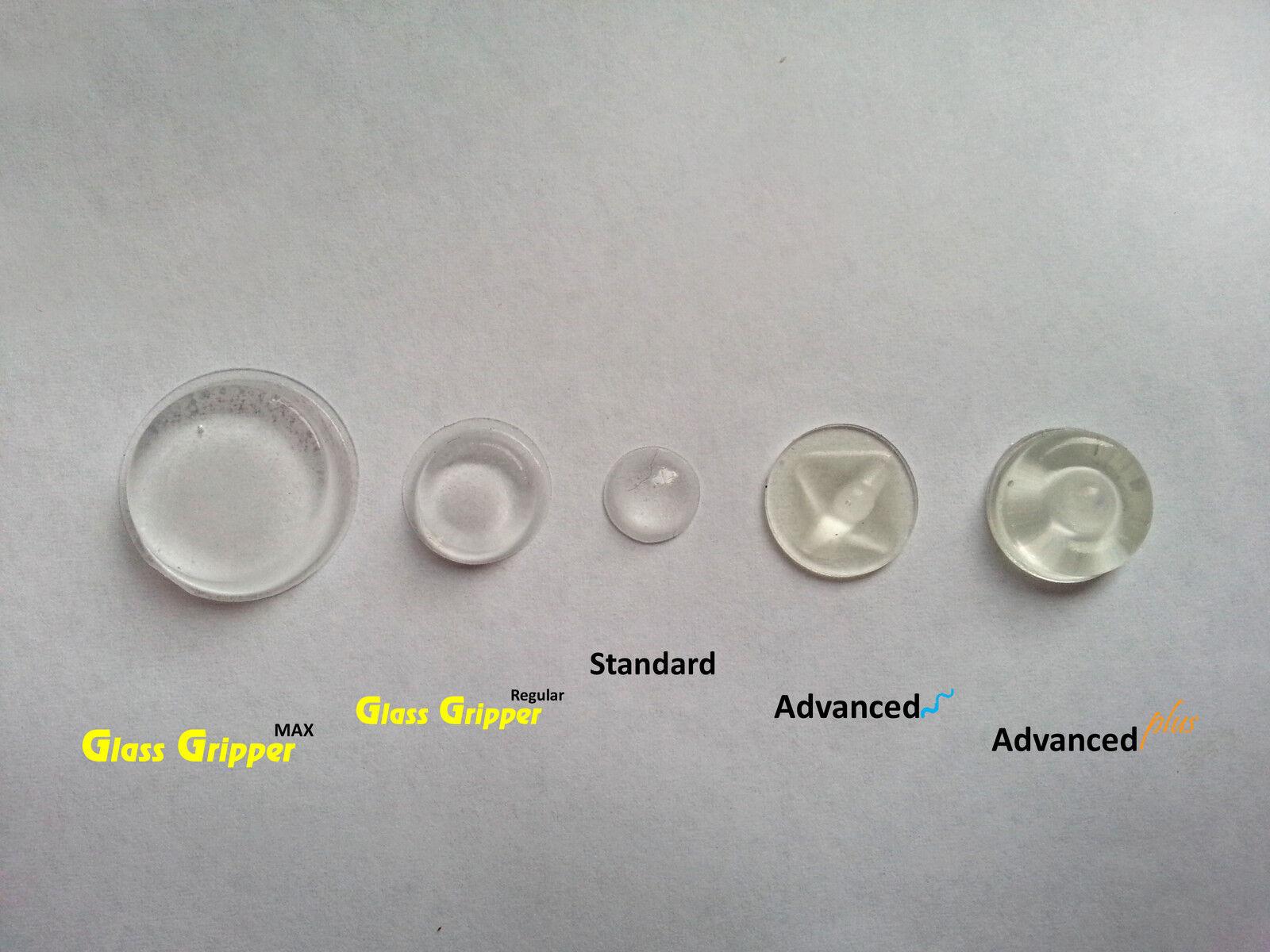 Self Adhesive Polyurethane Rubber Bumper Feet Stops