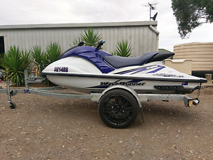Yamaha wave runner GP1200R Two Wells Mallala Area Preview
