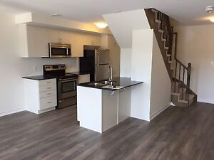 Brand new 2 bedroom 2.5 bathroom town home condo for rent