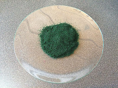 Chromium Chloride Hexahydrate 1 Lb Lab Chemical Crcl36h20 Chrome Ceramic 98.6