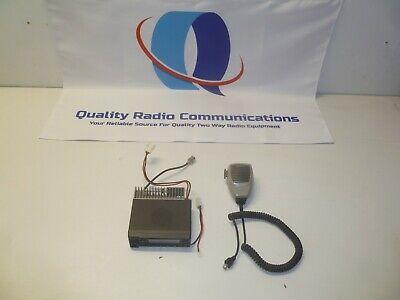 Kenwood Tk-980 800 Mhz Two Way Radio W Hand Microphone