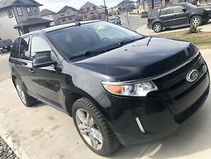 2014 Ford Edge limited **MUST SEE**