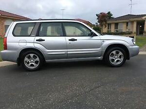 2004 Subaru Forester Wagon Camden Camden Area Preview