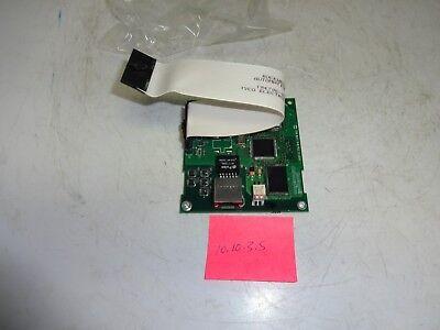 SIEMENS SIMATIC S7 CP343-1 LEAN ERTEC 6GK7 343-1CX10-0XE0 E