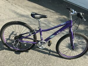 "Girls 24"" Liv(Giant) bike"