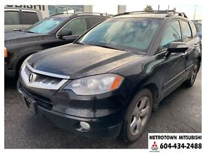 2007 Acura RDX Base w/Technology Package