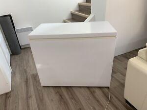 Congélateur 10 pieds cube