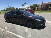 Mazda 6 2008 Auto Hatchback 4 cyl Very Good cond  Southport Gold Coast City Preview