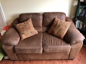 Brilliant Leather Couch Kijiji In Moncton Buy Sell Save With Gmtry Best Dining Table And Chair Ideas Images Gmtryco