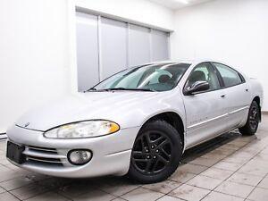 2000 Chrysler Intrepid TOURING A/C *BAS KILOMÉTRAGE* AUTOMATIQUE