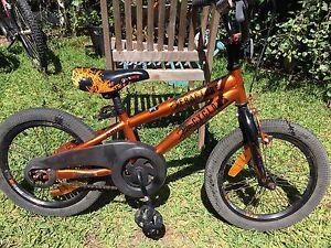 "Cyclops Fracture 16"" kids bike Elsternwick Glen Eira Area Preview"