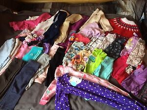 18-24 mouth girls clothes