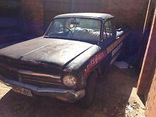 1964 Holden HOLDEN Canberra Region Preview