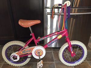 "Kids bike 13"" wheels"