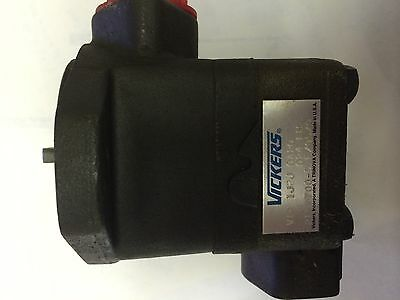 Vickers Hydraulic Vane Pump