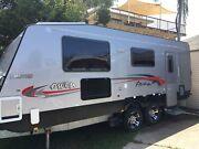 Caravan Avan Pottsville Tweed Heads Area Preview