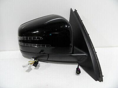 Mercedes GLE W292 Aussenspiegel Kamera Totwinkel Memory 2928100416 2928100200 R