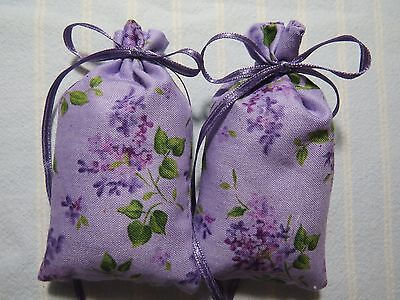 "Попурри Lavender 4""X2"" Sachet-'Lilacs and Violets(type)'"
