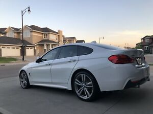 FS: 2016 BMW 435i Gran Coupe