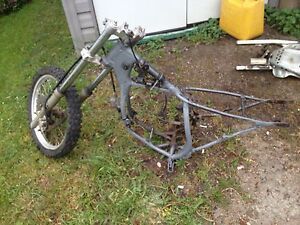 Wanted pit bike parts