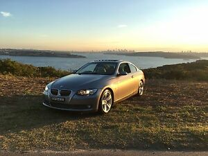 2007 BMW 3 Coupe Collaroy Manly Area Preview