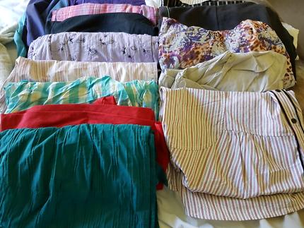 Ladies size 26 bulk clothes