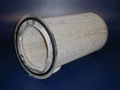 Aftermarket Torit Donaldson P190598 Vs1500-vs3000 Cartridge Filter 300m W Wrap