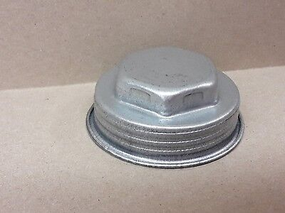 2-12 Gas Can Cap Lid Fits Large Eagle Old Ironsides 5 And 2-12 Gallon